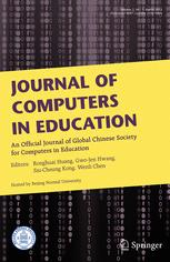Journal of Computers in Education