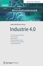 HMD Praxis der Wirtschaftsinformatik
