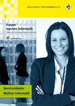 Frauen machen Informatik 1/2013