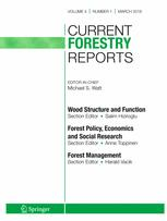 Current Forestry Reports
