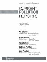 Current Pollution Reports