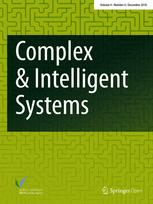 Complex & Intelligent Systems