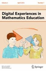 Digital Experiences in Mathematics Education
