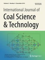 International Journal of Coal Science & Technology