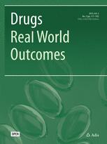 Drugs - Real World Outcomes