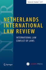 Netherlands International Law Review