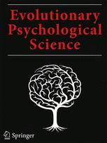 Evolutionary Psychological Science