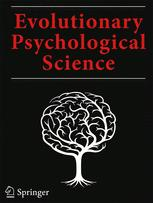 Evolutionary Psychological Science