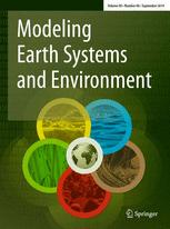 Modeling Earth Systems and Environment