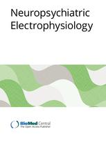 Neuropsychiatric Electrophysiology