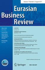 Eurasian Business Review