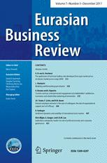 Eurasian Business Review
