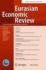 Eurasian Economic Review