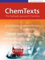 ChemTexts