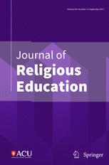 Journal of Religious Education