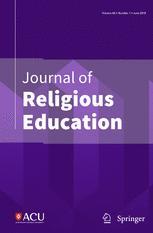 Journal of Religious Education