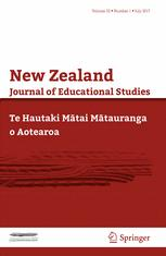 New Zealand Journal of Educational Studies