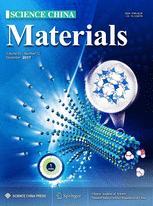 Science China Materials