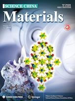 Science China Materials