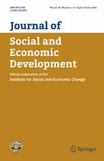 Journal of Social and Economic Development