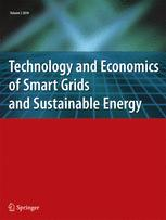 Technology and Economics of Smart Grids and Sustainable Energy