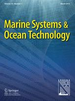 Marine Systems & Ocean Technology