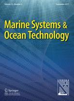 Marine Systems & Ocean Technology