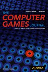 The Computer Games Journal