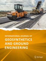 International Journal of Geosynthetics and Ground Engineering