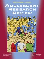 Adolescent Research Review