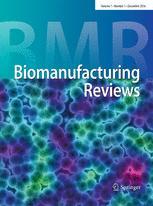 Biomanufacturing Reviews