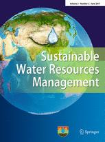 Sustainable Water Resources Management