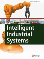 Intelligent Industrial Systems 1/2017