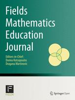 Fields Mathematics Education Journal