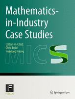 Mathematics-in-Industry Case Studies