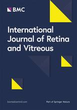 International Journal of Retina and Vitreous