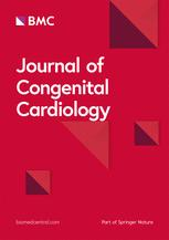 Journal of Congenital Cardiology