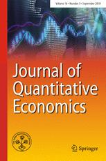 Journal of Quantitative Economics