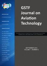 GSTF Journal on Aviation Technology (JAT)