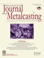 International Journal of Metalcasting