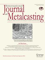 International Journal of Metalcasting