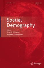 Spatial Demography
