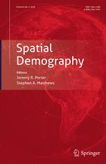 Spatial Demography