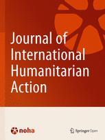 Journal of International Humanitarian Action