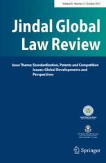 Jindal Global Law Review