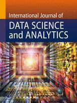 International Journal of Data Science and Analytics cover image