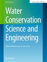 Water Conservation Science and Engineering