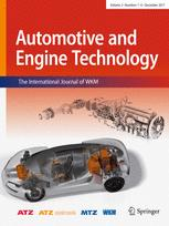 Automotive and Engine Technology