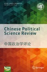 Chinese Political Science Review