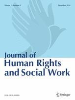 Journal of Human Rights and Social Work